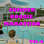 Summer Boogie Marathon, Vol.6 by Various Artists
