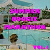 Summer Boogie Marathon, Vol.1 by Various Artists