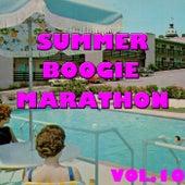 Summer Boogie Marathon, Vol.10 by Various Artists
