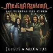Juegos a Media Luz by Medina Azahara