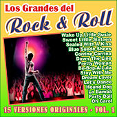 Los Grandes del Rock And Roll - Vol. 1 by Various Artists