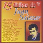 15 Exitos de Juan Salazar von Juan Salazar