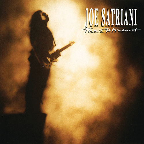 The Extremist by Joe Satriani