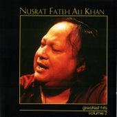 Greatest Hits, Vol. 2 (Ecstatic Qawwali) by Nusrat Fateh Ali Khan