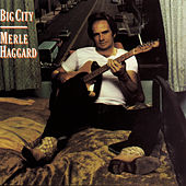 Big City (16 bit, 24/96 MFiT) by Merle Haggard