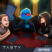 Tasty Album 001 - Entree by Various Artists