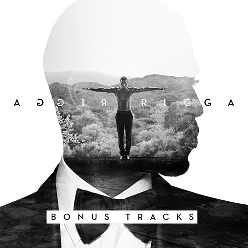 Trigga Bonus Tracks by Trey Songz