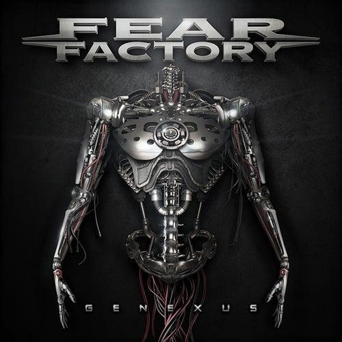Genexus by Fear Factory