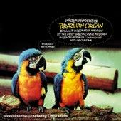 Walter Wanderley's Brazilian Organ by Walter Wanderley