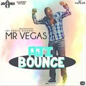 Aji Bounce - Single by Mr. Vegas