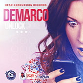 Unlock Code - Single by Demarco