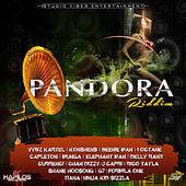Pandora Riddim by Various Artists