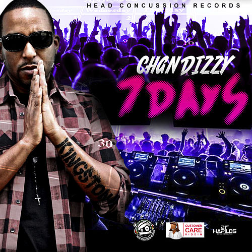 7 Days - Single by Chan Dizzy
