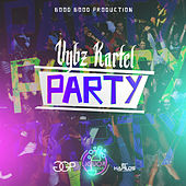 Party - Single by VYBZ Kartel