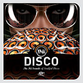 Nü Disco by Various Artists