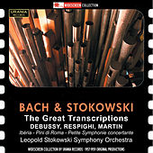 The Great Transcriptions by Various Artists