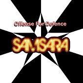 Offense for Defence by Samsara