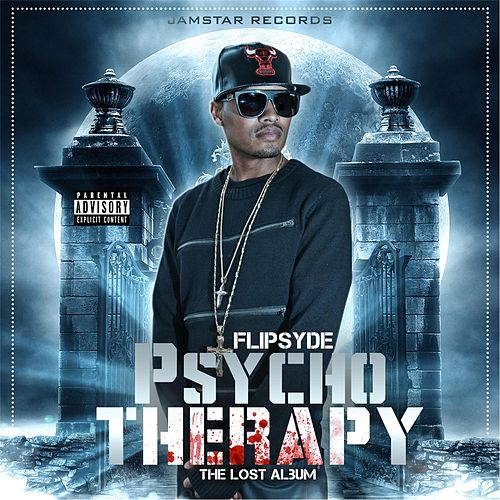 Psychotherapy: The Lost Album by Flipsyde