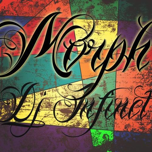 Morph by DJ Infinet