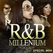 R'n'B Millenium Special Men von Various Artists