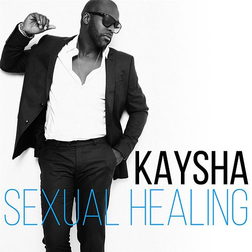 Sexual Healing by Kaysha