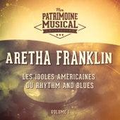 Les grandes divas de la musique américaine : Aretha Franklin, Vol. 1 von C + C Music Factory