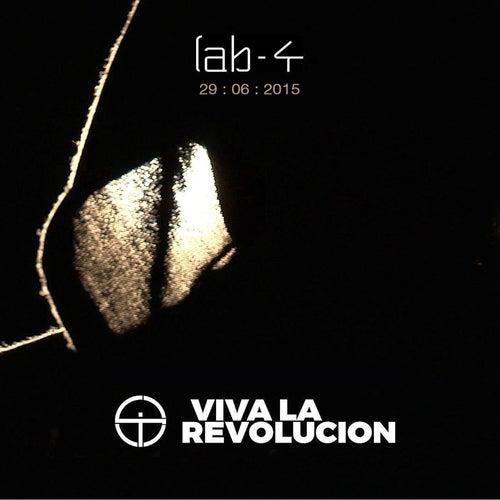 Viva la Revelucion by Lab4