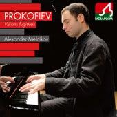 Prokofiev: Visions Fugitives by Alexander Melnikov