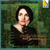 Oriental Romances by Hibla Gerzmava