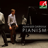Pianism by Alexander Gavrylyuk
