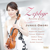 Zephyr - Favorite Pieces by Yuki Nakajima