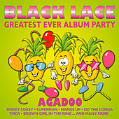 Greatest Ever Party Album by Black Lace