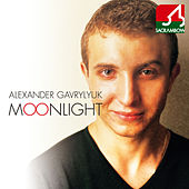 Gavrylyuk Moonlight by Alexander Gavrylyuk