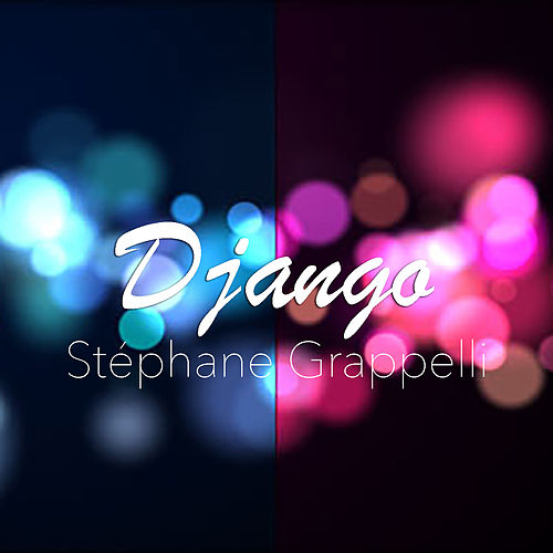 Django by Stephane Grappelli