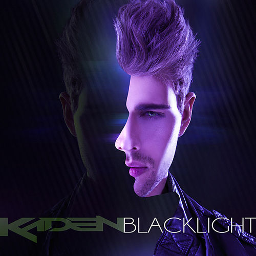 Blacklight (Remixes) by Kaden