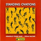 Standing Ovations by Armadillo Young Band