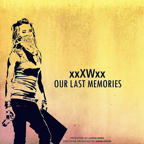 Our Last Memories by X