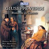 Verdi: Romanze da camera by Various Artists
