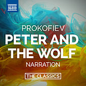 Prokofiev: Peter and the Wolf, Op. 67 by Various Artists