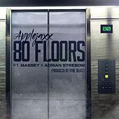 80 Floors (feat. Massey & Adrian Stresow) by Applejaxx