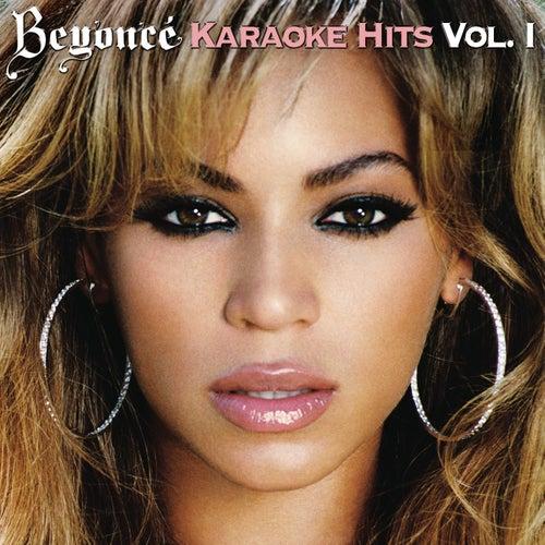 Beyonce Karaoke Hits I by Beyoncé