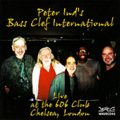 Live At The 606 Club by Peter Ind