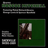 Quartet by Roscoe Mitchell