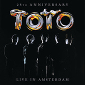 Live In Amsterdam by Toto