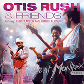 Live At Montreux 1986 by Otis Rush