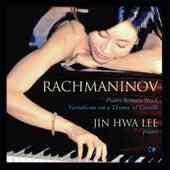 Plays Rachmaninov by Jin Hwa Lee