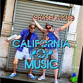 California Pop Music by Chase