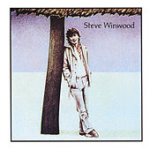 Steve Winwood by Steve Winwood