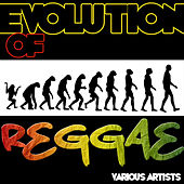 Evolution of Reggae by Various Artists