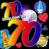70 Songs from the 70's von Various Artists